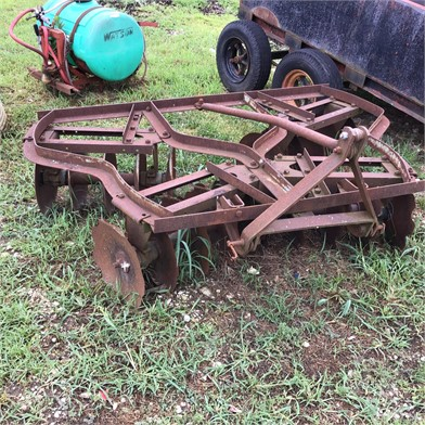 IMCO Farm Equipment For Sale - 4 Listings | TractorHouse com - Page