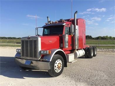 PETERBILT Trucks For Sale In Tyler, Texas - 1498 Listings
