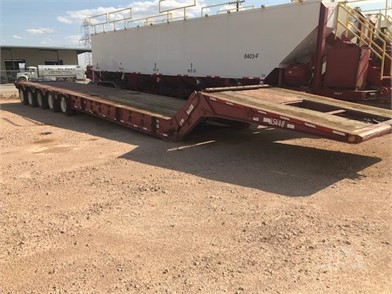 Oil Field Trailers For Sale - 257 Listings | TruckPaper com - Page 1