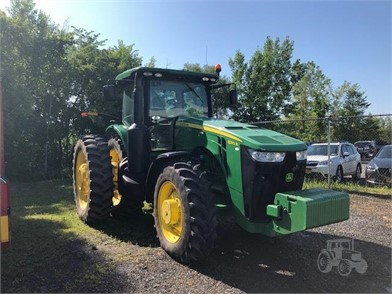 JOHN DEERE 8310R For Sale - 209 Listings | TractorHouse com - Page 1