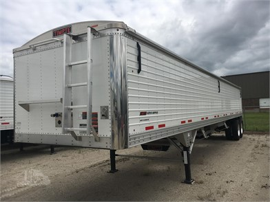 HOPPERS - Highway Trailers
