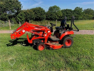 Used Less Than 40 HP Tractors for sale in the United Kingdom - 144