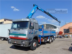 Iveco 190-36  used
