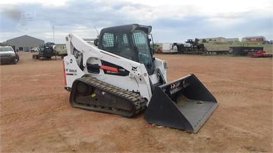 BOBCAT T750 For Sale - 179 Listings | MachineryTrader com