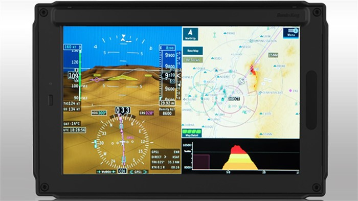 Honeywell Business Unit BendixKing Offers Cockpit Upgrades