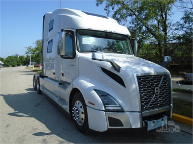 Volvo Trucks & Trailers For Sale By LEXINGTON TRUCK SALES