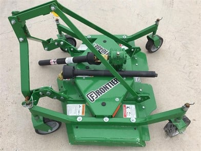 FRONTIER Rotary Mowers For Sale - 251 Listings | TractorHouse com