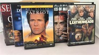 Large Media-LP's-CD's- Cassettes On Line Auction