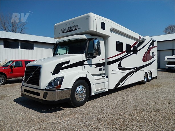 SHOW HAULER RVs For Sale - 2 Listings   RVUniverse com   Page 1 of 1