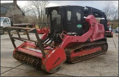 FECON FTX148 For Sale - 6 Listings | MachineryTrader.com ... on