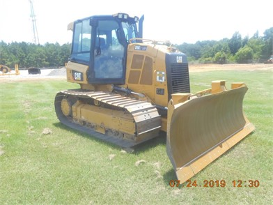 CATERPILLAR D5 For Sale In Alabama - 35 Listings