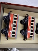 DISTLER TRAIN SET /  NEW IN BOX