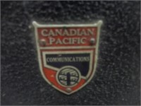 CANADIAN PACIFIC STARK ELECTRICAL INSTRUMENT/ CASE
