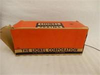 1949 LIONEL TRAINS NO.394 ROTATING BEACON  / BOX