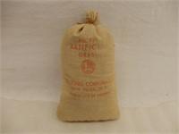 LIONEL CORPORATION NO 919 ARTIFIAL GRASS / BAG
