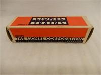 LIONEL ELECTRIC TRAINS NO. 2689TX TENDER / BOX