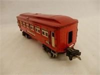 LIONEL ELECTRIC TRAINS NO. 600 PULLMAN CAR  / BOX