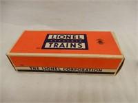 LIONEL ELECTRIC TRAINS NO.151 SEMAPHORE / BOX