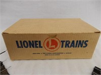 """LIONEL TRAINS REMOTE CONTROL """"027"""" SWITCHES / BOX"""