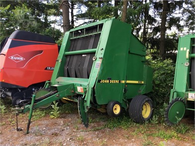 Round Balers For Sale By D&J Sales & Service - 16 Listings