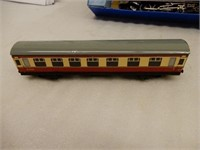 HORNBY DUBLO ELECTRIC TRAIN / BOX +