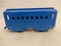 RARE MARX  STEAM TYPE ELECTRIC TRAIN / BOX