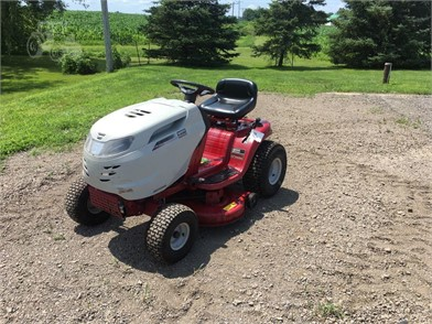 WHITE OUTDOOR Lawn Mowers For Sale - 2 Listings