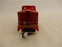 AMERICAN FLYER TRAINS READING 630 CABOOSE / BOX