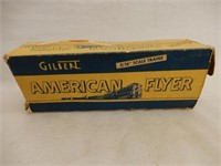 AMERICAN FLYER TRAINS MP 629  FREIGHT CAR / BOX