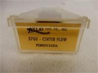 ATLAS 3708 CENTRE FLOW PENNSYLVANIA  RAILCAR/ CASE