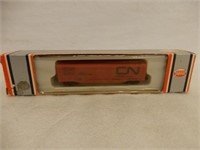 MODEL POWER CN FRESH PRODUCE TRAIN CAR/ BOX