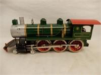4 SET OF RAILWAY MODEL TRAINS / NO TRACK ***