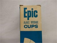 LOT OF 3 RAILWAY  PAPER CUP DISPENSERS - ONE NYCS