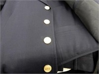 NEW YORK CENTRAL RAILWAY TRAINMAN  SUIT