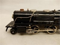 "LIONEL ""O"" GAUGE STEAM ENGINE"