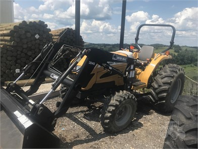 MASSEY-FERGUSON 40 HP To 99 HP Tractors For Sale In West