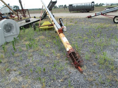 WESTFIELD Grain Augers For Sale In Ohio - 13 Listings | TractorHouse