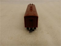 LOT 4 SCALE MODEL RAILWAY ENGINES / PLASTIC CASES