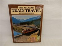 GROUPING OF 3 RAILWAY HARD COVERED BOOKS