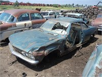 All States Ag Parts Auction