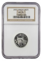 Online Rare Coin & Currency Auction #43