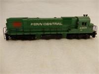 CONRAIL PENN CENTRAL 4301 DIESEL ENGINE