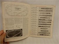 1954 SMALL RAILROADS YOU CAN BUILD NO 12 BOOKLET