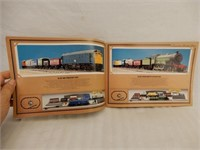 "1979 HORNBY RAILWAYS ""00"" CATALOGUE"