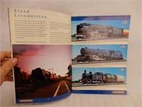 HORNBY RAILWAYS 37 EDITION CATALOGUE