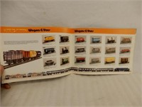 1975 HORNBY RAILWAYS 150 YEARS OF RAILWAYS