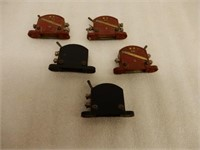 GROUPING OF HORNBY-DUBLO RAILWAY ACCESSORIES???