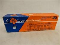 ROCO INTERNATIONAL BR 118 HO TROLLEY / BOX / NOS