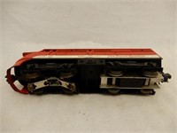 GROUPING OF LIONEL TEXAS SPECIAL 210 ENGINES +CARS