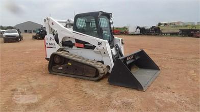 BOBCAT T870 For Sale - 134 Listings   MachineryTrader com